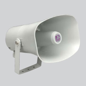 PENTON 20 Watt Plastic horn Low smoke zero Halogen UL-94V0
