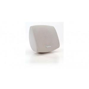 ECLER AUDEO 8  2-way 100w loudspeaker - White