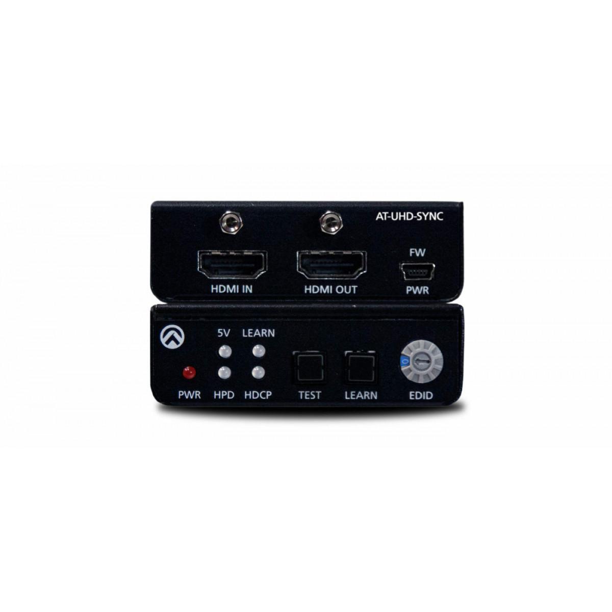Atlona Technologies at-UHD-SYNC 4K HDMI Emulator Tester