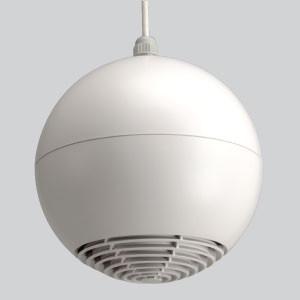 PENTON GB15T/ENC 15 Watt plastic spherical loudspeaker