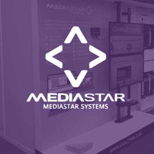 Mediastar-System