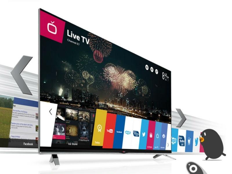 LG - Brands